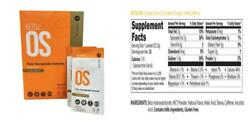 KETOOS Orange Dream 2.1 CHARGED BHB Salts Ketogenic Supplement - Beta...