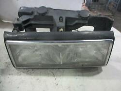 91 CADILLAC DEVILLE RIGHT Headlamp