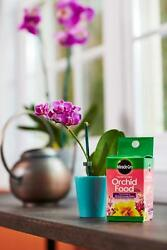 Miracle Gro Water Soluble Orchid Fertilizer For Orchids amp; All Acid Loving Plants $7.07