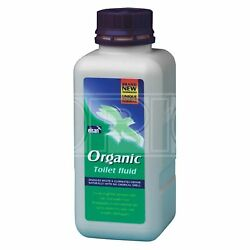 ELSAN Organic Toilet Fluid 400ml GBP 7.49