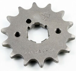 JT 14 Tooth Steel Front Sprocket 520 Pitch JTF569.14 $12.85