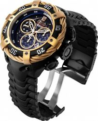 New Mens Invicta 23611 Reserve Jason Taylor Thunderbolt Swiss Chronograph Watch