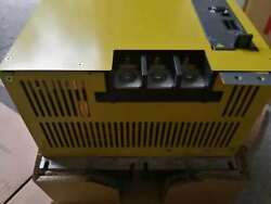 1 PC Used Fanuc A06B-6150-H075 Servo Driver In Good Condition