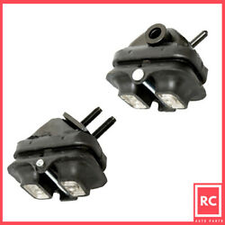 Front Left & Right Motor Mount 2PCS Set for 2005-2008 Ford F-150 4.6L  5.4L $55.99