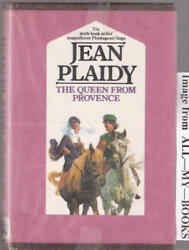 QUEEN FROM PROVENCE ( PLANTAGENET SAGA) By Jean Plaidy *Excellent Condition*