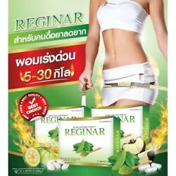 50 X REGINAR  Dietary Supplements lose weight Natural Fat Burning 10 C p  1 Box