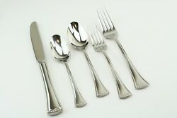 Lenox Butlers Pantry 188 Used GLOSSY Stainless Flatware Your Choice
