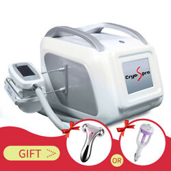 Professional Cryo lose weight cold body sculpting machine Weight Loss Cryo lose