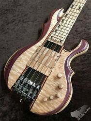 ESP ORDER 5st BASS Made in Japan