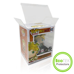 Lot 1 3 30 40 Collectibles Funko Pop Protector Case for 6 inch Vinyl Figures  $14.99