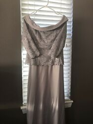 womens formal dresses size 10 $40.00