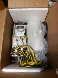 Antminer S7 with PSU $250.00