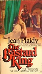 BASTARD KING By Jean Plaidy *Excellent Condition*