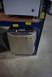 LG LDT5665ST 24 Stainless Fully Integrated Dishwasher #33369 CLW $599.00