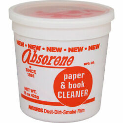 Absorene PB Paper & Book Cleaner 15oz