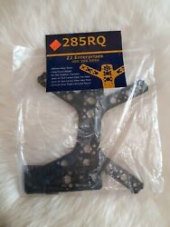 QUADCOPTER CARBON FIBER FRAME NEW IN PACKAGE $49.99