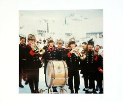 The Beatles - Original Photograph From Filming Help Sold At Christie's