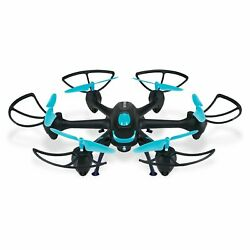 Sky Rider Night Hawk Hexacopter Drone with Wi Fi Camera DRW557 $99.99