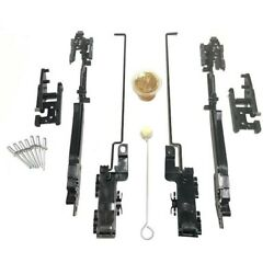 New Sunroof Track Assembly Repair Kit for 2002 2003 04 05 06 07 08 Jeep Liberty