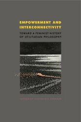 EMPOWERMENT AND INTERCONNECTIVITY: TOWARD A FEMINIST HISTORY OF By Catherine NEW