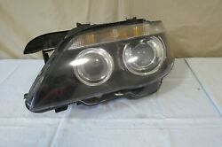 ✅ 06 07 08 BMW 7-Series XENON HID Complete Headlight Lamp Left DRIVER w AFS OEM $369.99