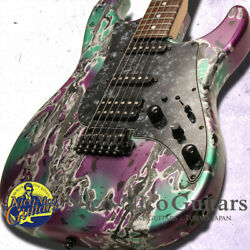 James Tyler  2016 Studio Elite HD Alien Guano With Hard Case