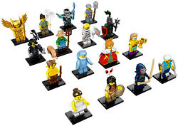 *IN HAND* Lego Series 15 Minifigures 71011 YOU CHOOSE