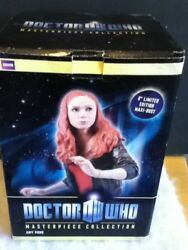 "Masterpiece Collection Doctor Who Amy Pond Maxi Bust 8"" LE $79.99"
