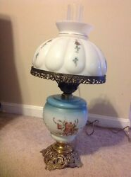 Antique Lamp $150.00