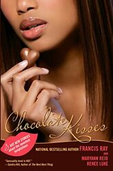 CHOCOLATE KISSES By Maryanne Reid *Excellent Condition*
