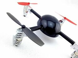 Micro Drone 2.0 RC Agile Modular Quadcopter Without Camera $57.99