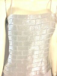 Women's sexy vintage beaded dress DayMor Couture 1951US 10 CAN 10 UK12 Ger 38
