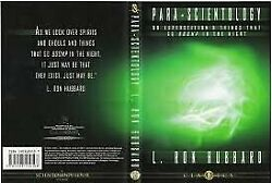 PARA-SCIENTOLOGY OR SUPERSTITION & THINGS THAT GO BOOMP IN NIGHT By L. Ron Mint