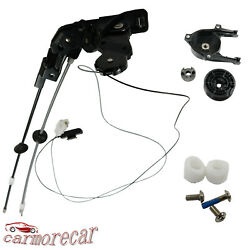 Rear Right RH Power Sliding Door Cable Kit wo Motor For Toyota Sienna 2004-2010