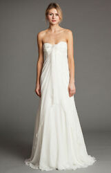 Jenny Yoo Viola Wedding Dress Size 12