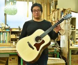 Headway Custom Shop HD-530WM Y's CUSTOM ~Build by M.Yasui~