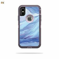 MightySkins Skin Compatible With OtterBox Defender iPhone X or XS Case - Imagina