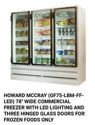 Howard McCray (GF75-LBM-FF-LED) 53