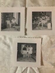 Vintage Crazy Photos People W Antique Lamp Shades On Heads and Girls in Boxers $49.99