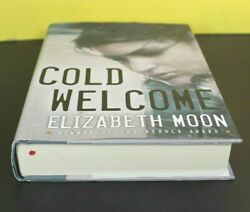 COLD WELCOME by Elizabeth Moon Hardcover ^ NEW ^ $12.49