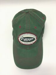 Nascar Hendrick Motorsport Amp Energy Green Dale Jr. Ball Cap EUC