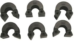 BESSEY Variable Angle Corners for VAS Strap Clamp (6-Piece per Box) Hand Tool