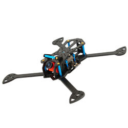 TINSLYRC H50 H60 5inch 6inch Carbon Fiber Quadcopter Frame kit FPV drone racing $25.90