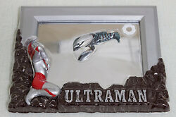 Ultraman Diorama Relief Mirror Alien Baltan Banpresto JAPAN ANIME TOKUSATSU