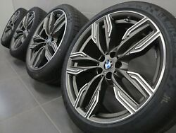 20 Inch Original Summer Wheels BMW 7 Series G11 G12 6er Gt G32 M760 8047257