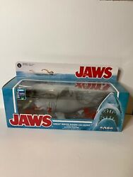 Funko ReAction 2015 SDCC Conv Excl Jaws & Quint Final Battle Blood Unpunched HTF