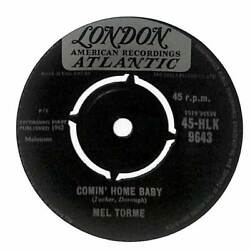 Mel Torme - Comin' Home Baby - 7