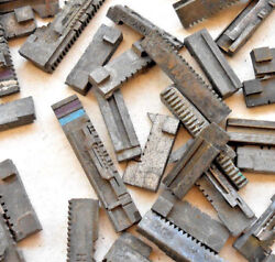 (1) Curtis Model 15 Key Cutter Carriage  Ask what # do you like from   list