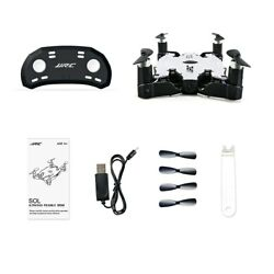 JJRC H49 Foldable Wifi FPV Selfie Drone 720P HD Camera Auto Arm RC Quadcopter $750.89