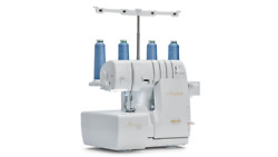 Baby lock Acclaim RevolutionAir Serger Threading Model BLES4 Sewing Machine